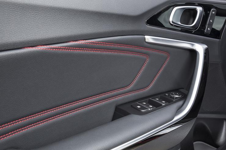 Новый взгляд на Kia Proceed: тест драйв 2019 года