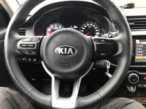 Установка доп кнопок и круиз на руле