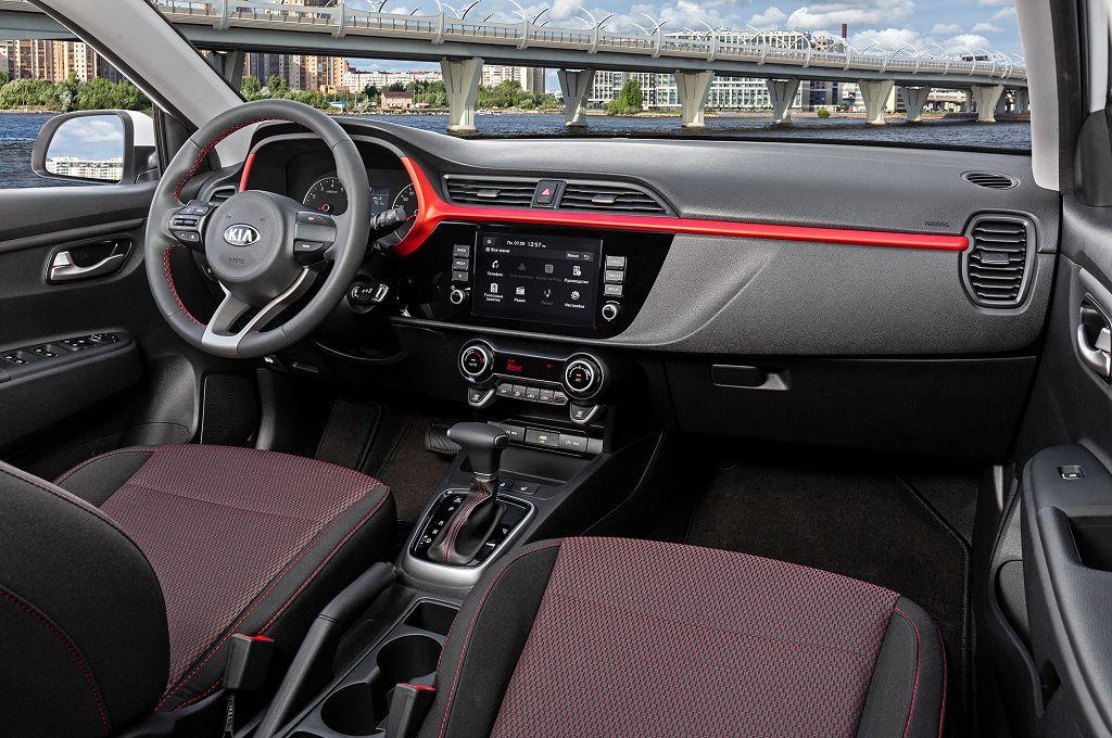 Новый Kia Rio 2020/2021 рестайлинг: обзор, характеристики, комплектации и цены, преимущества и недостатки, отзывы -