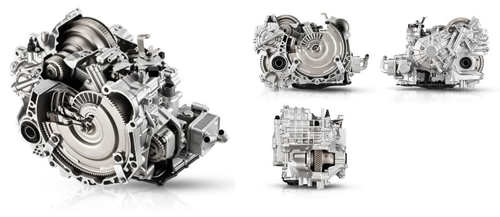 Коробка передач Киа Селтос: вариатор, механика, автомат