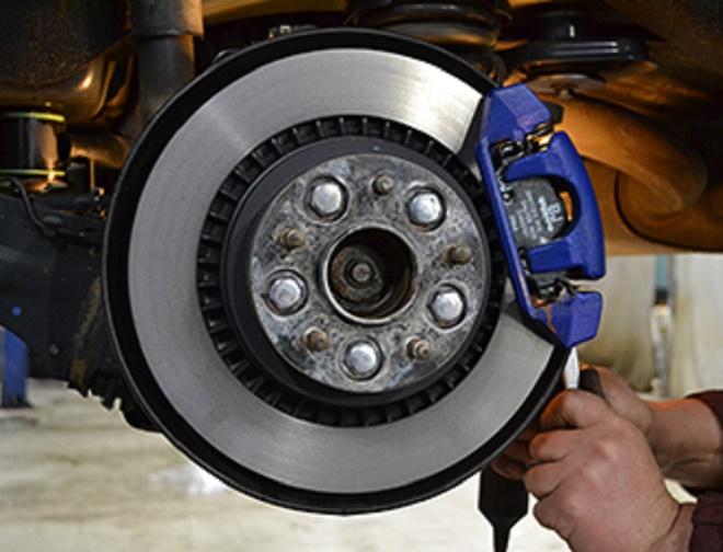 Обзор тормозных дисков Киа Церато 3 поколения